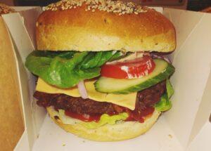 Burger Nordfyn